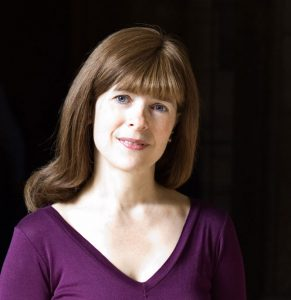 Rebecca Ockenden